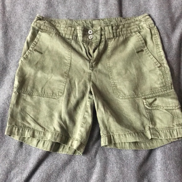 Sundance Pants - Shorts